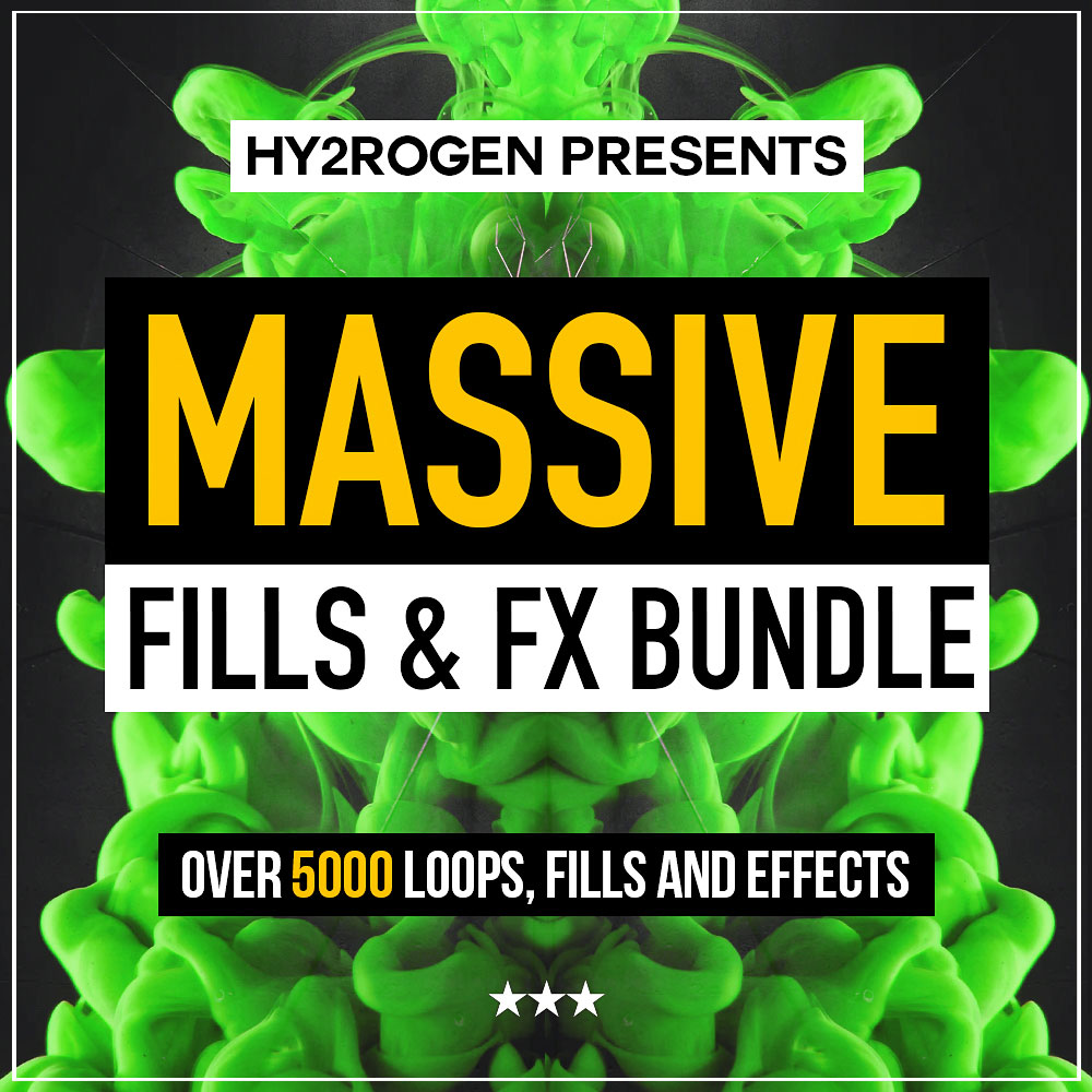 [DTMニュース]hy2rogen-massive-fills-fx-bundle-1