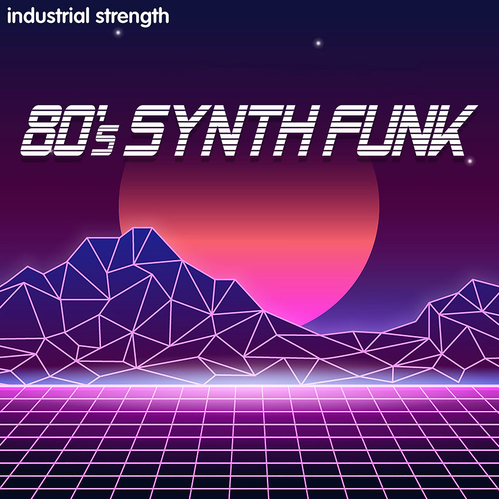 [DTMニュース]industrial-strength-80s-synth-funk-1