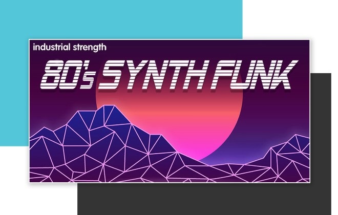 [DTMニュース]industrial-strength-80s-synth-funk-2