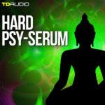 [DTMニュース]Industrial Strength「TD Audio – Hard Psy-Serum」サイトランス系おすすめプリセットパック!