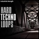 [DTMニュース]Industrial Strength「Hard Techno Loops」ハードテクノ系おすすめサンプルパック紹介!