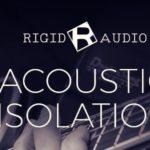 [DTMニュース]Rigid Audioの即戦力サウンドが収録された「ACOUSTIC ISOLATION」が85%off!