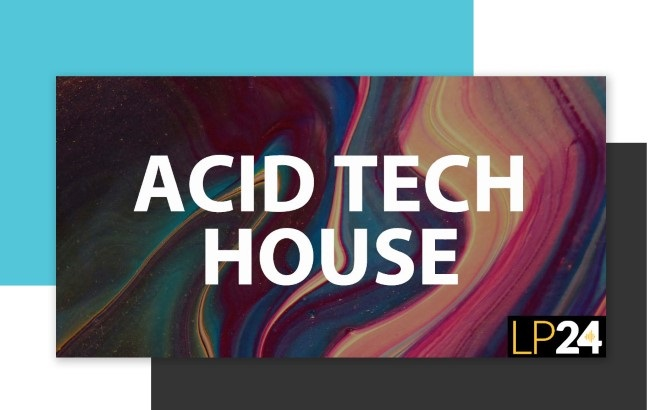 [DTMニュース]lp24-audio-acid-tech-house-2