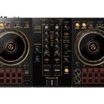 [DTMニュース]Pioneer DJのPCDJ用コントローラー「DDJ-400-N」の限定版ゴールドカラーがリリース!