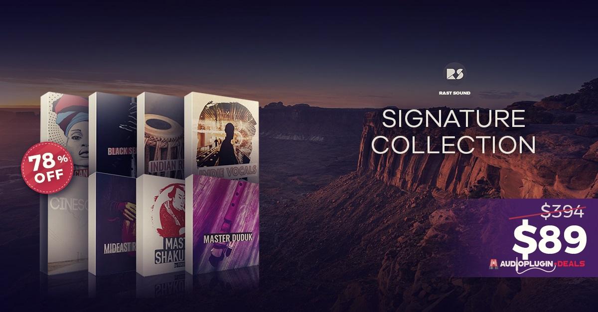 [DTMニュース]rast-sound-signature-collection-1200x627