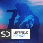 [DTMニュース]Sample Diggers「Leftfield Hip Hop」ヒップホップ系おすすめサンプルパック!