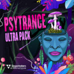 [DTMニュース]Singomakers「Psytrance Ultra Pack」サイトランス系おすすめサンプルパック紹介!