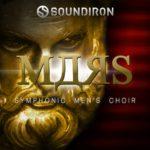 [DTMニュース]Soundironの男性コーラスアンサンブルライブラリ「Mars Symphonic Men's Choir」が33%off!