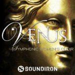 [DTMニュース]Soundironの女性コーラスライブラリー「Venus Symphonic Women's Choir」が33%off!