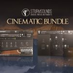 [DTMニュース]UNUSUAL VIRTUAL INSTRUMENTSのシネマティックライブラリ「STURMSOUNDS CINEMATIC BUNDLE」が75%off!