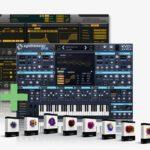 [DTMニュース]KV331 Audioのすべてのプリセット拡張バンクが含まれた「SynthMaster Everything Bundle」が45%off!
