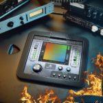 [DTMニュース]United Pluginsの4つのアナログコンプレッサーエミュレーションした「FirePresser」が42%off!