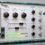 [DTMニュース]United Pluginsのビンテージスタイルのコアを搭載したリバーブプラグイン「Verbum Entropic Hall」が45%off!