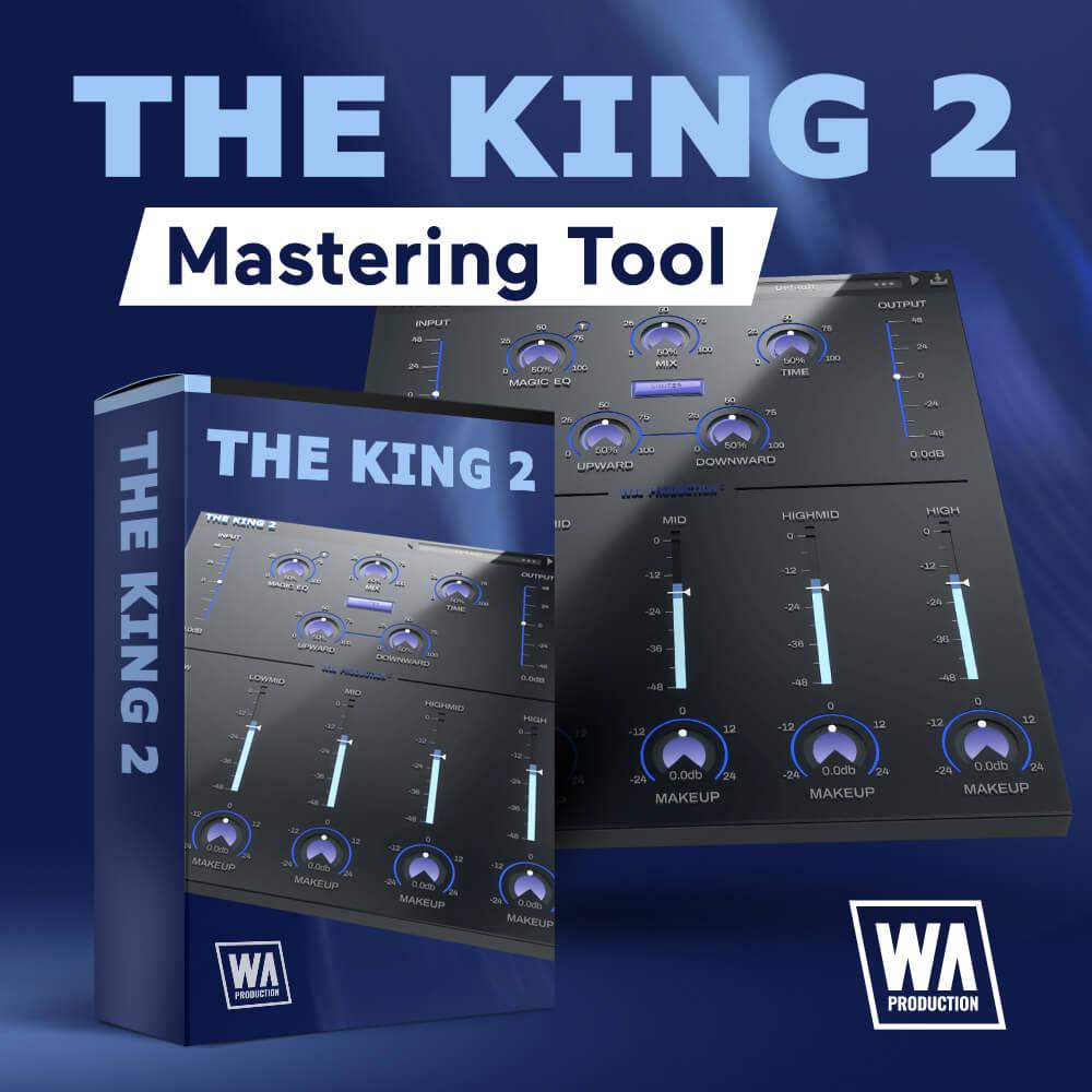 [DTMニュース]wa-production-the-king-2-1