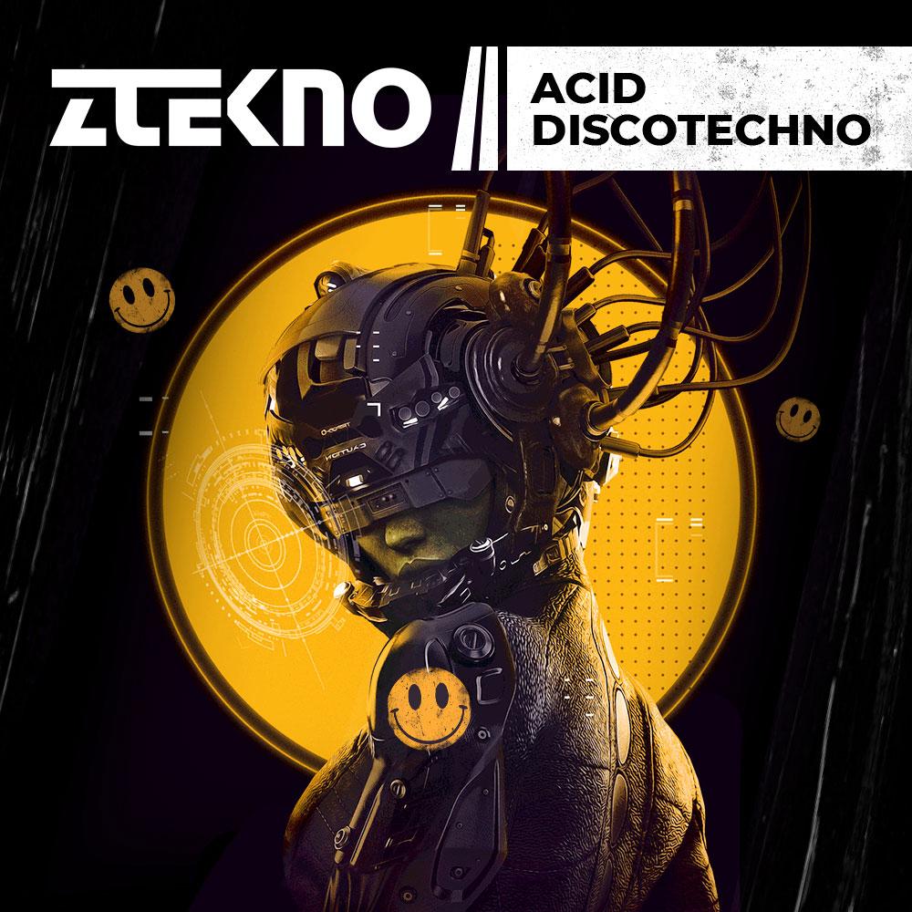 [DTMニュース]ztekno-acid-discotechno-1