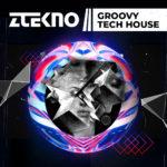 [DTMニュース]ZTEKNO「Groovy Tech House」テックハウス系おすすめサンプルパック!