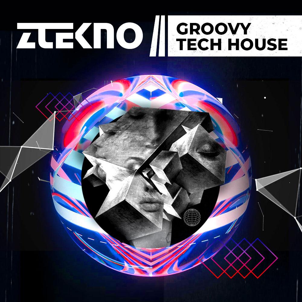 [DTMニュース]ztekno-groovy-tech-house-1