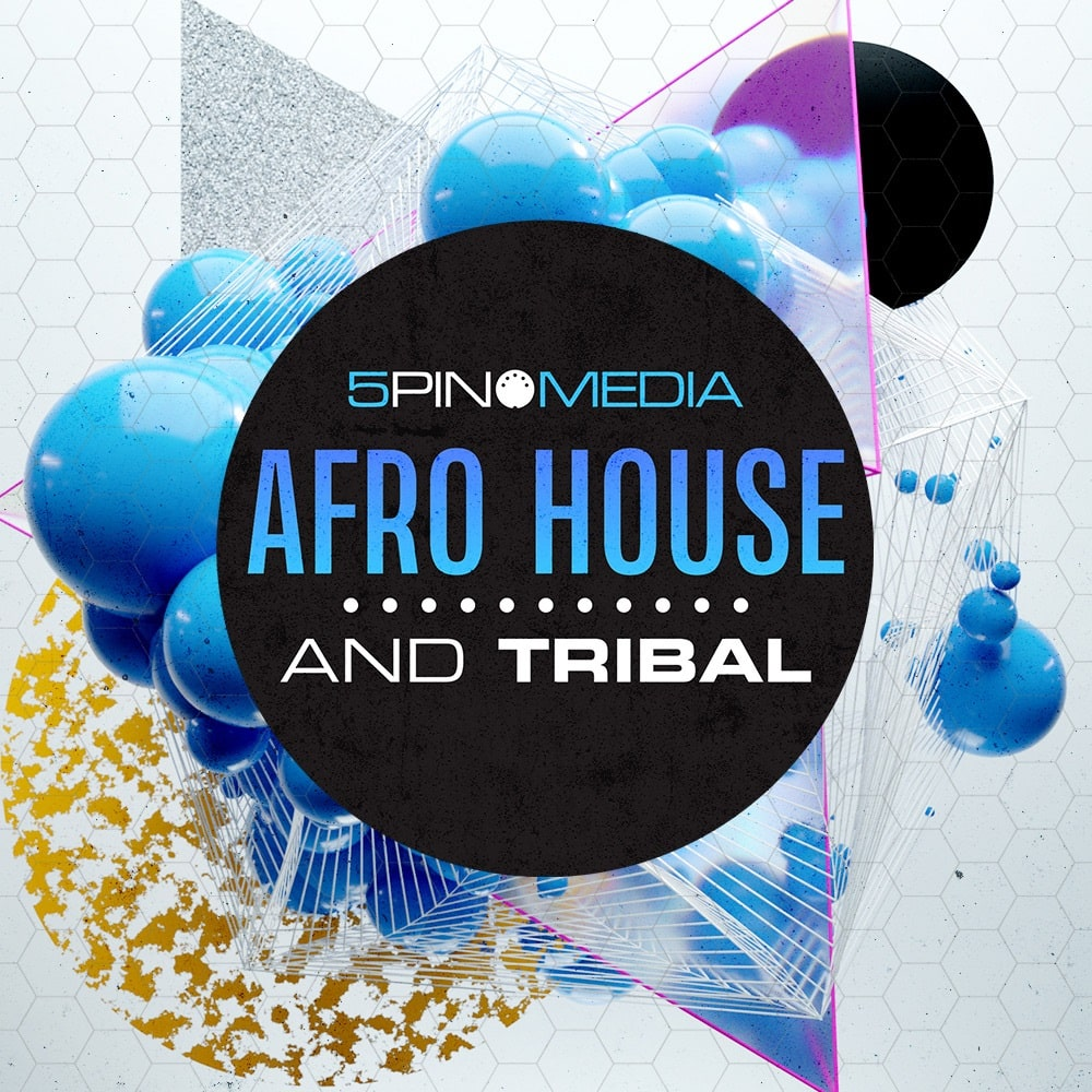 [DTMニュース]5pin-media-afro-house-tribal-1