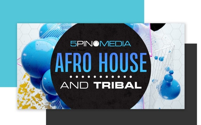 [DTMニュース]5pin-media-afro-house-tribal-2