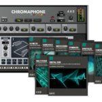 [DTMニュース]AASのサウンドバンクとセットになった「Chromaphone 2 + PACKS」が50%off!