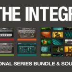 [DTMニュース]AASのプロフェッショナルシリーズバンドル「The Integral Bundle」が50%off!