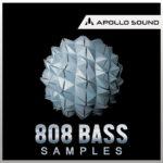 [DTMニュース]APOLLO SOUND「808 Bass Samples」808サウンドが収録されたおすすめサンプルパック!