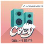 [DTMニュース]APOLLO SOUND「Cozy Chill-Fi Beats」チルビート系おすすめサンプルパック!