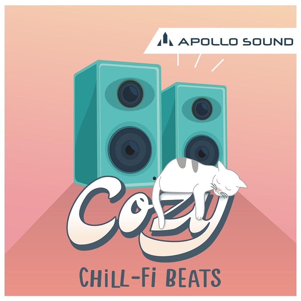 [DTMニュース]apollo-sound-cozy-chill-fi-beats-1