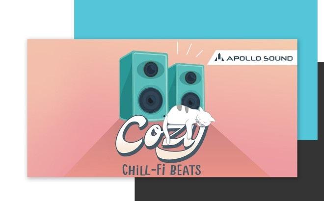[DTMニュース]apollo-sound-cozy-chill-fi-beats-2