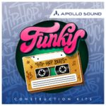 [DTMニュース]APOLLO SOUND「Funky Hip-Hop Beats」ヒップホップ系おすすめサンプルパック!