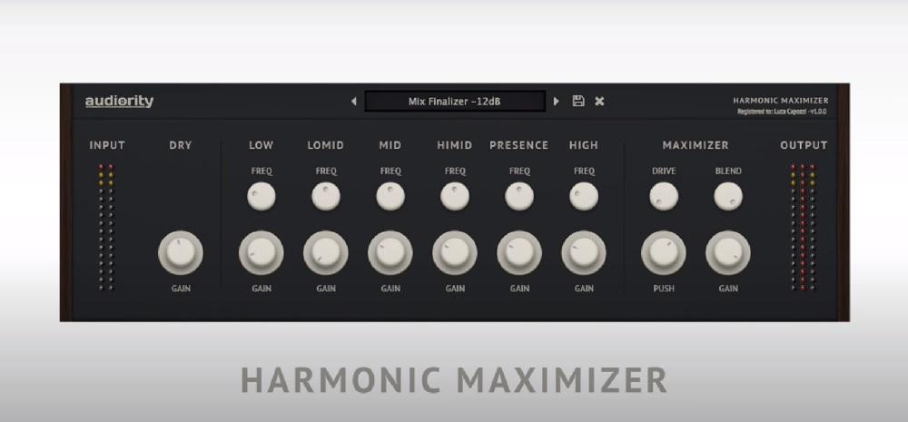 [DTMニュース]audiority-harmonic-maximizer-1