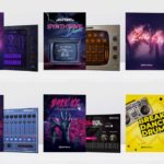 [DTMニュース]BeatSkillzの80'sリバイバルミュージックを作成するためのバンドル「Super 80s Bundle」が51%off!