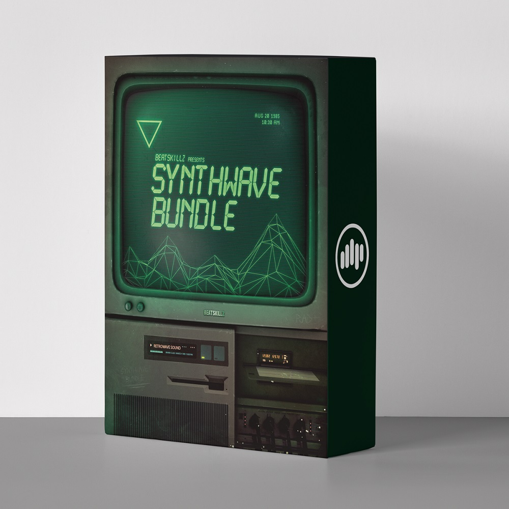 [DTMニュース]beatskillz-synthwave-bundle-1