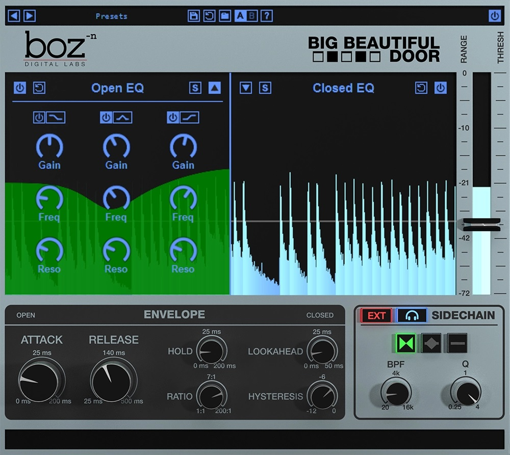 [DTMニュース]boz-digital-big-beautiful-door-1