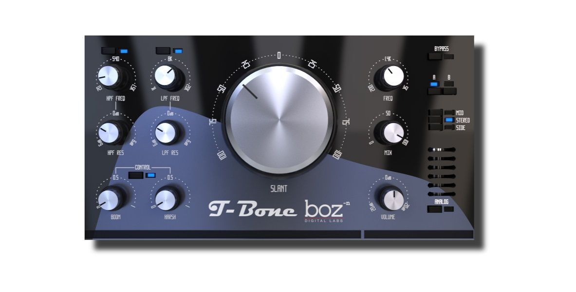 [DTMニュース]boz-digital-labs-t-bone-2
