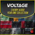 [DTMニュース]Cherry Audioの19のモジュレーションが収録された「Year One Collection」が65%off!