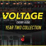[DTMニュース]Cherry Audioの13のモジュラーが収録された「Year Two Collection」が51%off!