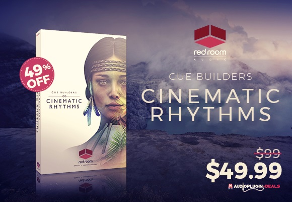 [DTMニュース]cue-builders-cinematic-rhythms-580x400