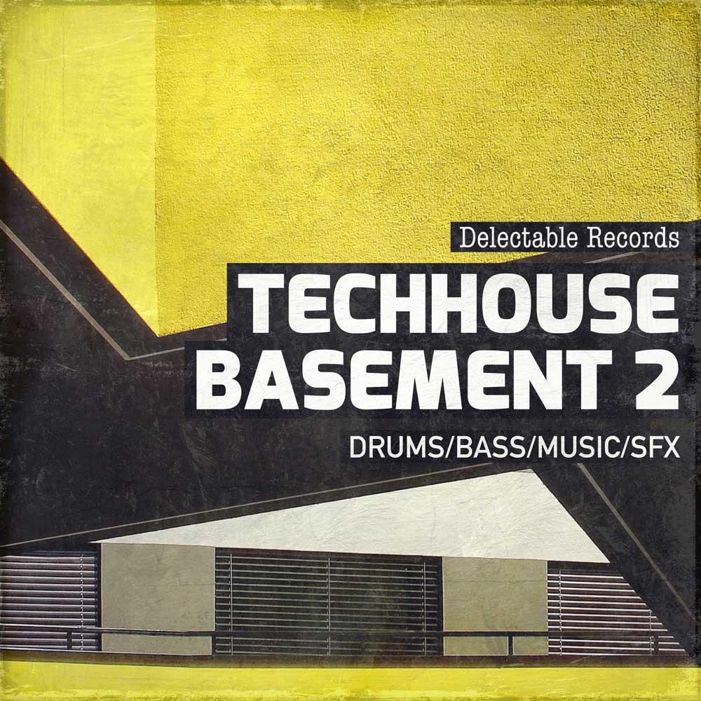 [DTMニュース]delectable-tech-house-basement-2-1