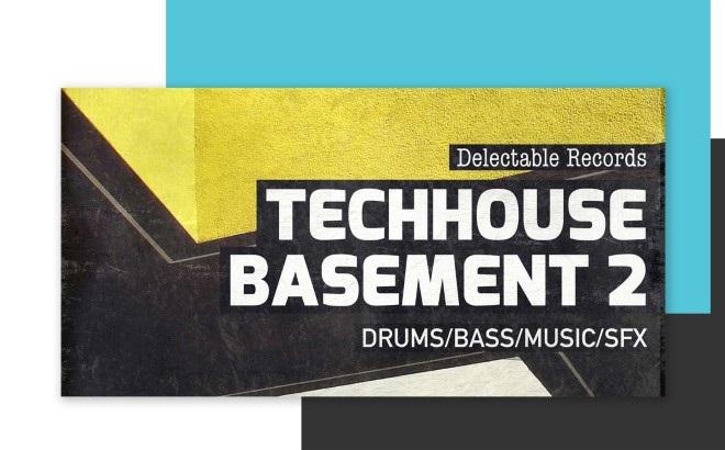 [DTMニュース]delectable-tech-house-basement-2-2