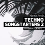 [DTMニュース]Delectable Records「Techno Songstarters 2」テクノ系おすすめサンプルパック!