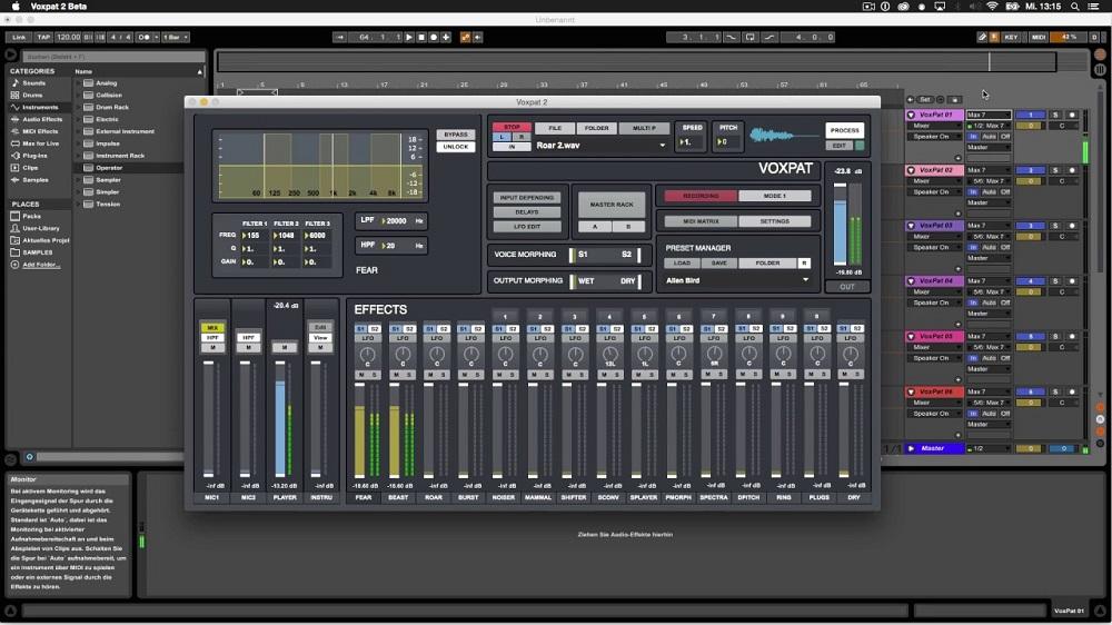 [DTMニュース]digital-brain-instruments-voxpat-2-2