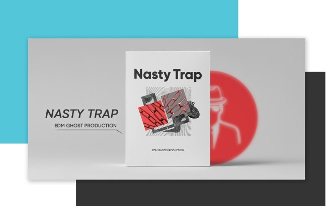 [DTMニュース]edm-ghost-production-nasty-trap-2