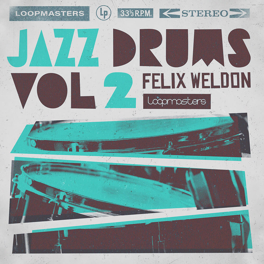 [DTMニュース]felix-weldon-jazz-drums-2-1