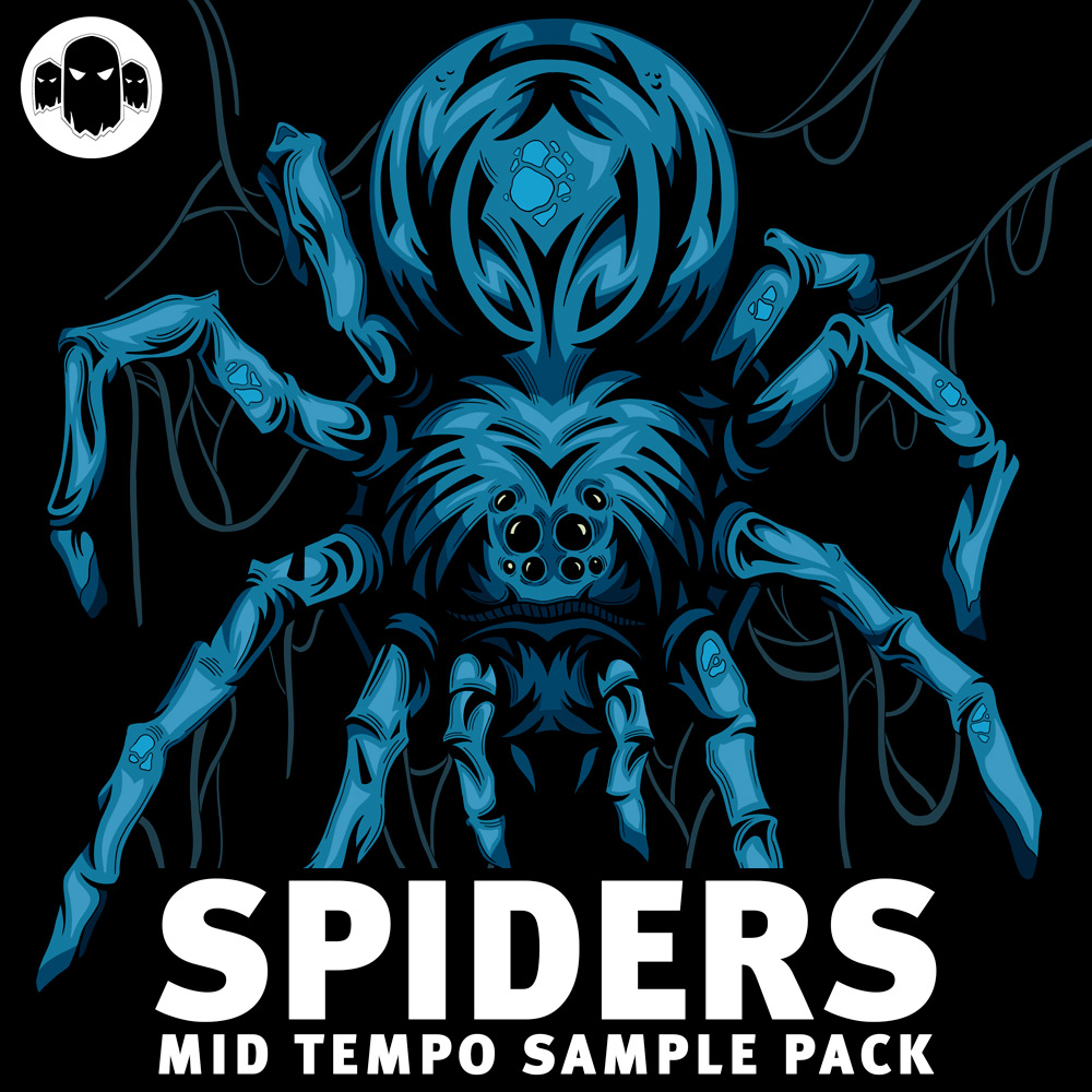 [DTMニュース]ghost-syndicate-spiders-1