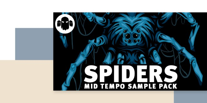 [DTMニュース]ghost-syndicate-spiders-2