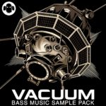 [DTMニュース]Ghost Syndicate「Vacuum」ベースミュージック系おすすめサンプルパック!