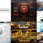 [DTMニュース]Have Instrumentsの3つのライブラリと8つのサンプルパックを収録した「Have It All Bundle」が50%off!