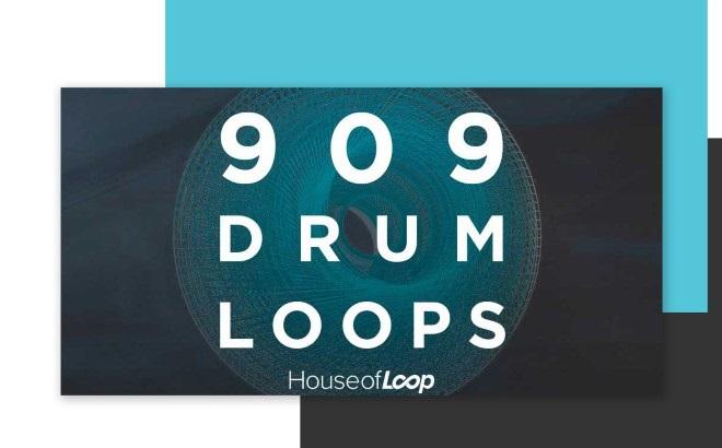 [DTMニュース]house-of-loop-909-drum-loops-2