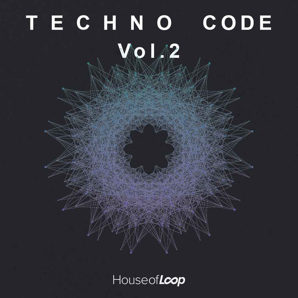 [DTMニュース]house-of-loop-techno-code-02-1